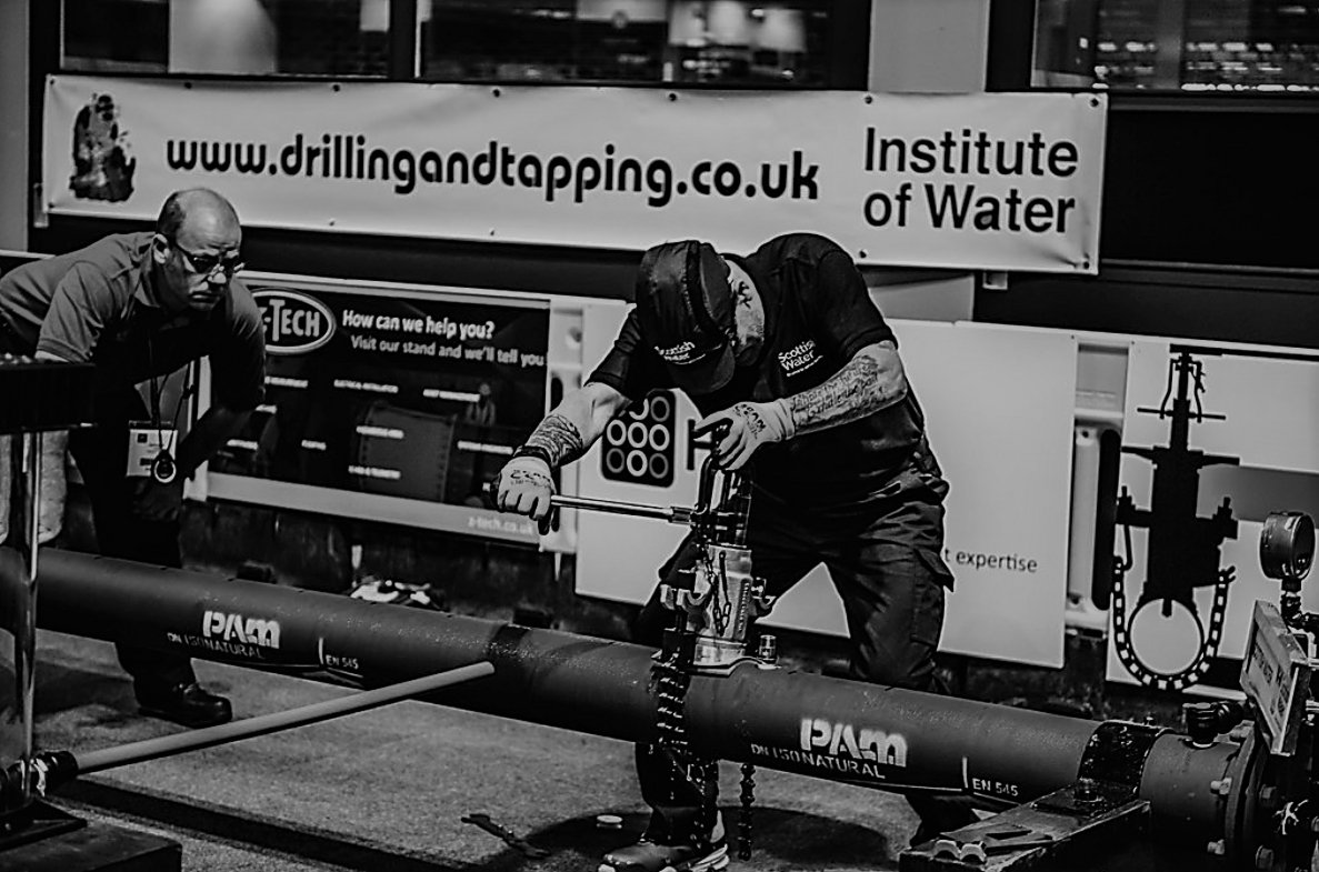 Drilling & Tapping